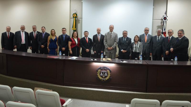 Encontro Regional do Colégio Nacional de Ouvidores Judiciais tem participação da 2ª Vice-Presidência do TJBA